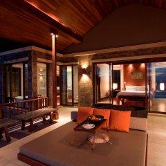 Отель Paresa Resort Phuket 5* Вилла с различными типами кроватей фото 2