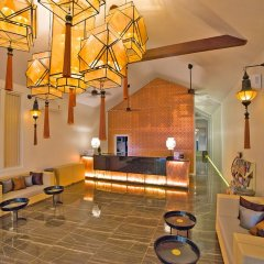 Отель Surintra Boutique Resort спа