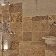 Hanzade Suites Турция, Гёреме - отзывы, цены и фото номеров - забронировать отель Hanzade Suites онлайн ванная