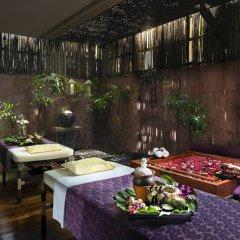 Отель Anantara Bophut Koh Samui Resort Самуи питание