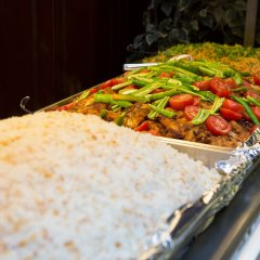 Buyuk Hamit Турция, Стамбул - 1 отзыв об отеле, цены и фото номеров - забронировать отель Buyuk Hamit онлайн питание фото 3