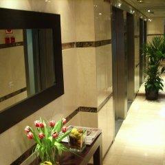 Отель Silken Torre Garden Мадрид спа