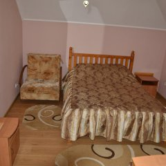 Гостиница Piligrim 3 Украина, Николаев - отзывы, цены и фото номеров - забронировать гостиницу Piligrim 3 онлайн комната для гостей фото 3