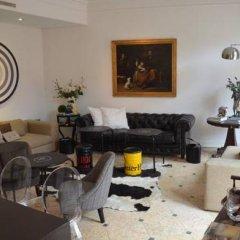 Отель Lapa 82 - Boutique Bed & Breakfast Лиссабон помещение для мероприятий