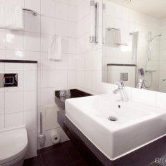 Отель Clarion Collection Hotel Amanda Норвегия, Гаугесунн - отзывы, цены и фото номеров - забронировать отель Clarion Collection Hotel Amanda онлайн ванная
