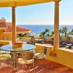 Отель Casa Lorena 4 Bedrooms 3.5 Bathrooms Home Педрегал балкон
