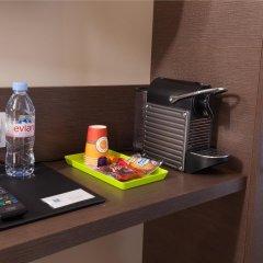 The Originals Hotel Paris Montmartre Apolonia (ex Comfort Lamarck) в номере