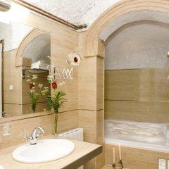 Отель Cuevalia. Alojamiento Rural en Cueva ванная фото 2
