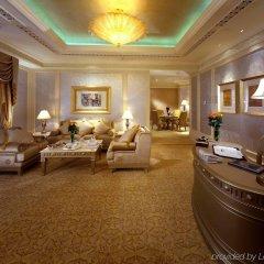 Отель Emirates Palace Abu Dhabi спа фото 2
