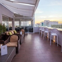 Business Hotel Tunis in Tunis, Tunisia from 78$, photos, reviews - zenhotels.com balcony