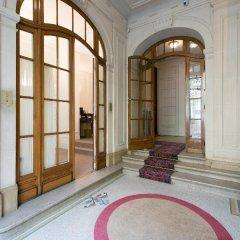 Отель Résidence Charles Floquet сауна