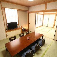 Hotel Livemax Tokyo Kiba в номере
