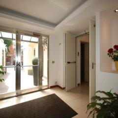 Hotel Residence Villa Tassoni интерьер отеля