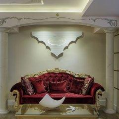 Alaiye Kleopatra Hotel интерьер отеля фото 3