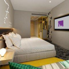 Апартаменты Studio M Arabian Plaza комната для гостей фото 4