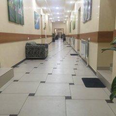 Гостиница Sleepland интерьер отеля