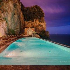 NH Collection Grand Hotel Convento di Amalfi бассейн фото 3