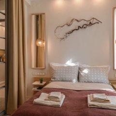 Отель FM Luxury 1-BDR Apartment - Sofia Dream Desert Болгария, София - отзывы, цены и фото номеров - забронировать отель FM Luxury 1-BDR Apartment - Sofia Dream Desert онлайн комната для гостей