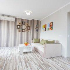 Апартаменты Sofia Art Gallery Vacation Apartments комната для гостей фото 3