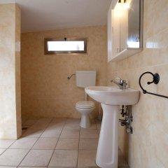 Отель Villa Maria Clara Кастриньяно дель Капо ванная фото 2