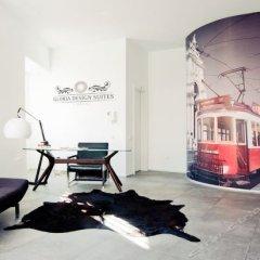 Отель Gloria Design Suites с домашними животными