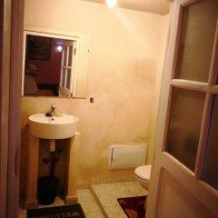Отель Riad Mamma House Марокко, Марракеш - отзывы, цены и фото номеров - забронировать отель Riad Mamma House онлайн ванная