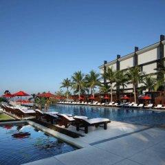 Отель Amari Garden Pattaya Паттайя бассейн