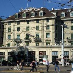 Central Plaza Hotel фото 13