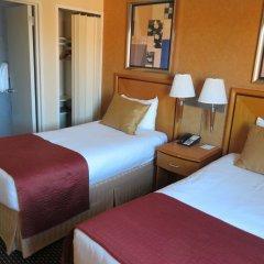 Отель Skyline Hotel США, Нью-Йорк - отзывы, цены и фото номеров - забронировать отель Skyline Hotel онлайн комната для гостей фото 5
