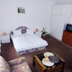 Отель Penzion Natalie Чехия, Франтишкови-Лазне - отзывы, цены и фото номеров - забронировать отель Penzion Natalie онлайн комната для гостей фото 3