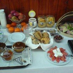 Отель Vergis Epavlis питание фото 2