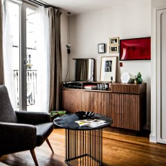 Отель Le Pigalle в номере