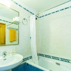 Апартаменты Punta Marina Apartment ванная фото 2