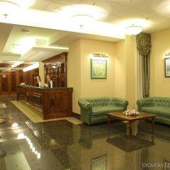 Гостиница Менора Днепр интерьер отеля