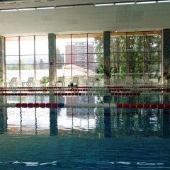 Отель Perelik Hotel Болгария, Пампорово - отзывы, цены и фото номеров - забронировать отель Perelik Hotel онлайн бассейн фото 2