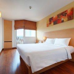 Отель ibis Pattaya Таиланд, Паттайя - 2 отзыва об отеле, цены и фото номеров - забронировать отель ibis Pattaya онлайн комната для гостей