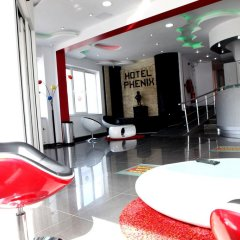 Отель Phenix Бельгия, Брюссель - отзывы, цены и фото номеров - забронировать отель Phenix онлайн интерьер отеля фото 3