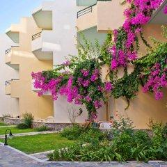 Dedalos Beach Hotel фото 5