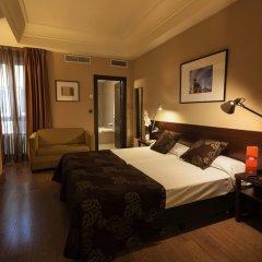 Hotel Cortezo сейф в номере