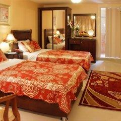 Jardaneh Hotel комната для гостей фото 2