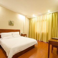 Отель GreenTree Inn Fujian Xiamen University Business Hotel Китай, Сямынь - отзывы, цены и фото номеров - забронировать отель GreenTree Inn Fujian Xiamen University Business Hotel онлайн комната для гостей