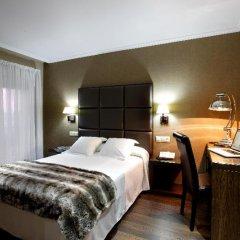 Отель A Queimada Испания, Ла-Эстрада - отзывы, цены и фото номеров - забронировать отель A Queimada онлайн комната для гостей