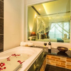 Tanawan Phuket Hotel спа
