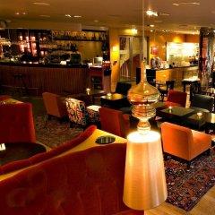 Hotel Rival гостиничный бар