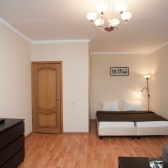 Гостиница Inndays on Kuntsevskaya 8 комната для гостей фото 5