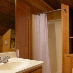 Отель Lake Quinault Lodge Куинолт ванная фото 2