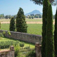 Отель Castello di Lispida Италия, Региональный парк Colli Euganei - отзывы, цены и фото номеров - забронировать отель Castello di Lispida онлайн фото 13