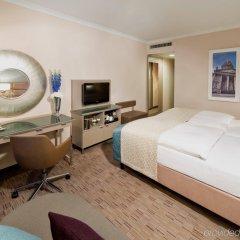 Отель Crowne Plaza Berlin City Centre комната для гостей фото 3