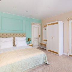 Бутик-Отель Столешников комната для гостей фото 5