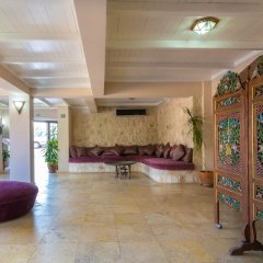 Oasis Hotel Турция, Калкан - отзывы, цены и фото номеров - забронировать отель Oasis Hotel онлайн спа фото 2